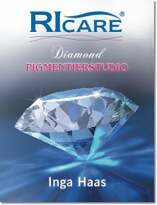 Diamond Pigmentierstudio Inga Haas
