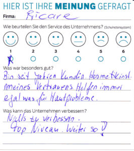 ricare-dettingen-servicepreis2019-kundenmeinung14