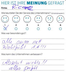 ricare-dettingen-servicepreis2019-kundenmeinung18