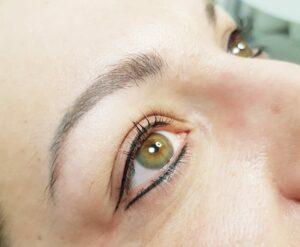 ricare-dettingen-permanent-make-up-eyeliner-oben-und-unten